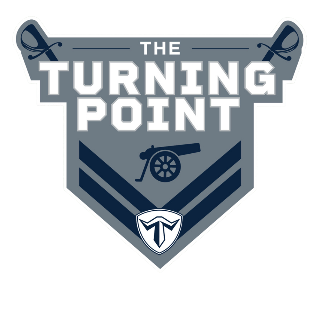Trilogy The Turning Point